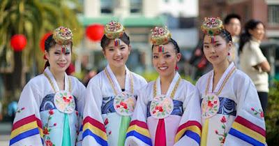 Keramahan Masyarakat Korea Selatan