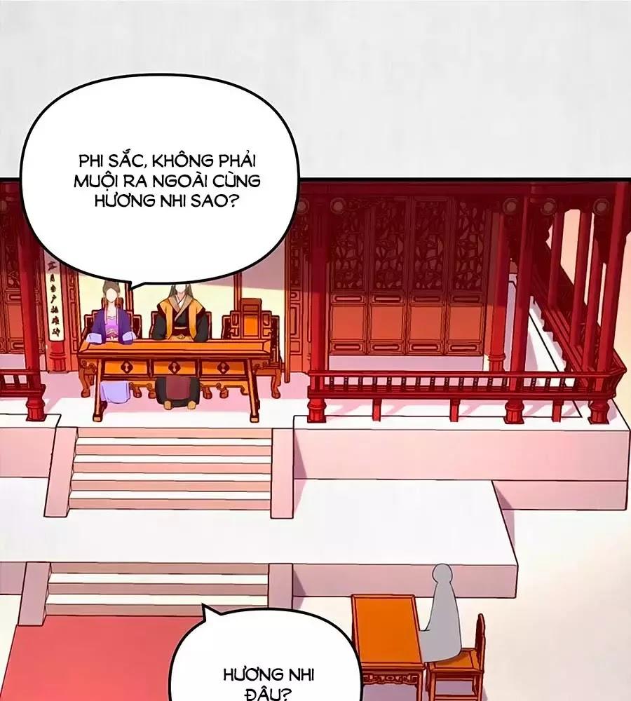 Hoạn Phi Hoàn Triều chap 52 - Trang 31