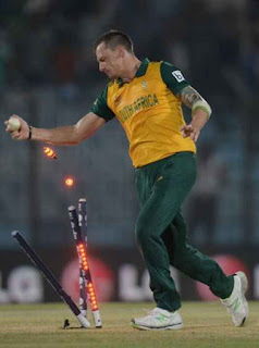 New Zealand vs South Africa 18th Match ICC World T20 2014 Highlights