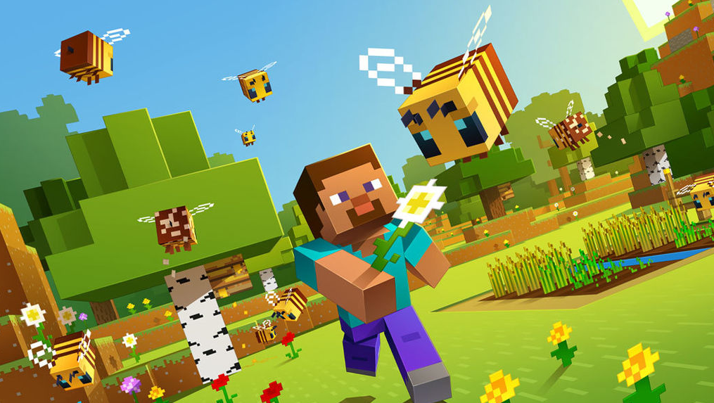 Features minecraft game