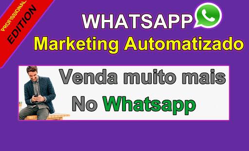 King Sender Pro Marketing no Whatsapp
