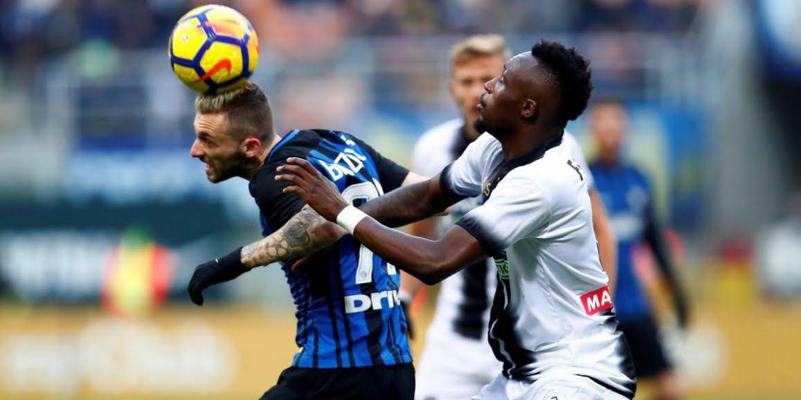 Vedere Inter Udinese Streaming Rojadirecta e Diretta tv.