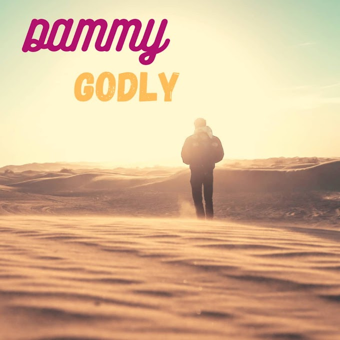 {Music} : DAMMY -_- GODLY