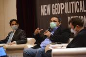 Diplomatic Forum, Ini Pendapat Pengamat Internasional Teguh Santoso, Soal Taliban