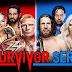 ملخص نتائج عرض السيرفايفر سيريس Survivor Series 2018 - RAW vs SmackDown