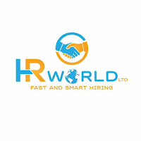 Assistant Human Resources Manager Job HR World limited- February 2019