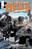 The Walking Dead - Volume 18 #106