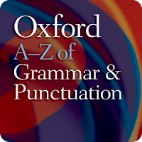 oxford grammar and punctuation full APK