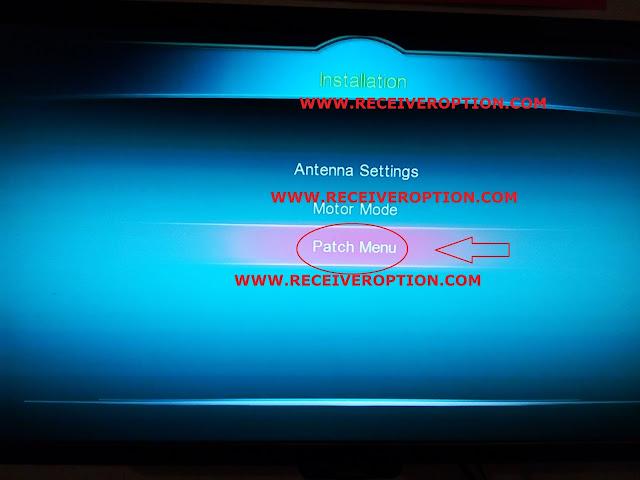 SUPER MAX SM 3000 HD 3G RECEIVER CCCAM OPTION