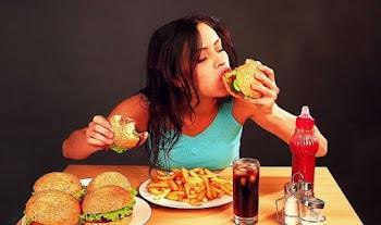 Είναι μέρες που πεινάτε συνέχεια; Δείτε γιατί σας συμβαίνει!