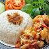 Resepi Nasi Ayam Geprek Asli