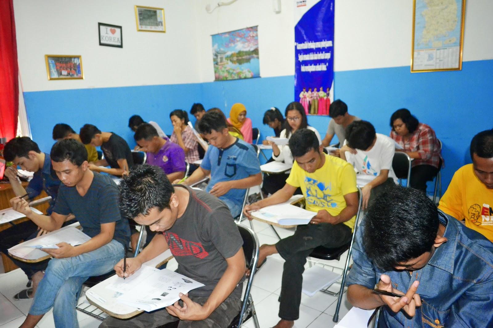 Lowongan Kerja Korea Suwonjakarta Com Kursus Bahasa Korea Bahasa Jepang Di Bekasi