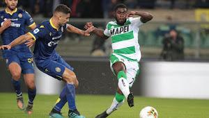 Prediksi Skor Sassuolo Vs Hellas Verona 29 Juni 2020