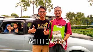 Warih-Homestay-Bersama-Keluarga-Pn-Azizah