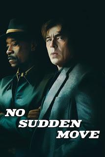 No Sudden Move 2021 English Download 720p WEBRip