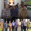 Ketua Komisi I Beserta Anggota DPRD Sungaipenuh Pimpin Kunker ke Kantor Camat Sungai Bungkal