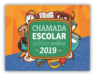 Chamada Escolar Pública Online começa em novembro para alunos que não estudaram em 2019