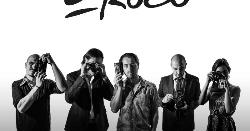 """Gli En Roco pubblicano """"L'Ultimo sguardo"""", il nuovo album"""
