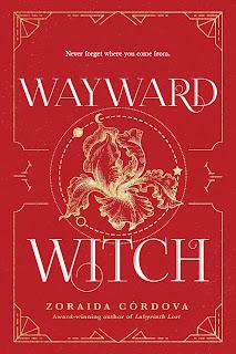 [Review] Wayward Witch - Zoraida Córdova