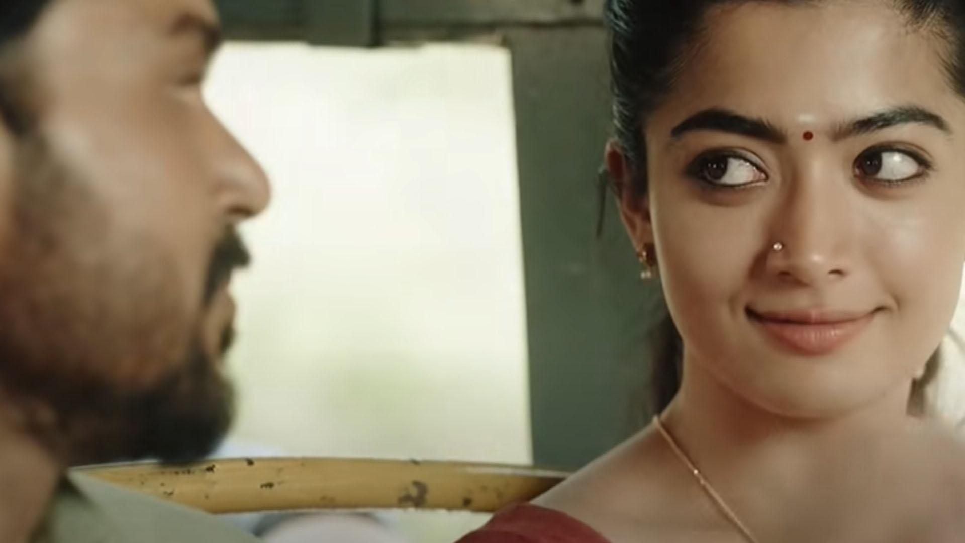 Yaaraiyum Ivlo Azhaga Promo Video from Sultan
