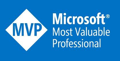 Microsoft MVP Award 2020
