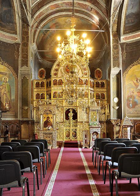 vedere-generala-interior biserica popa soare