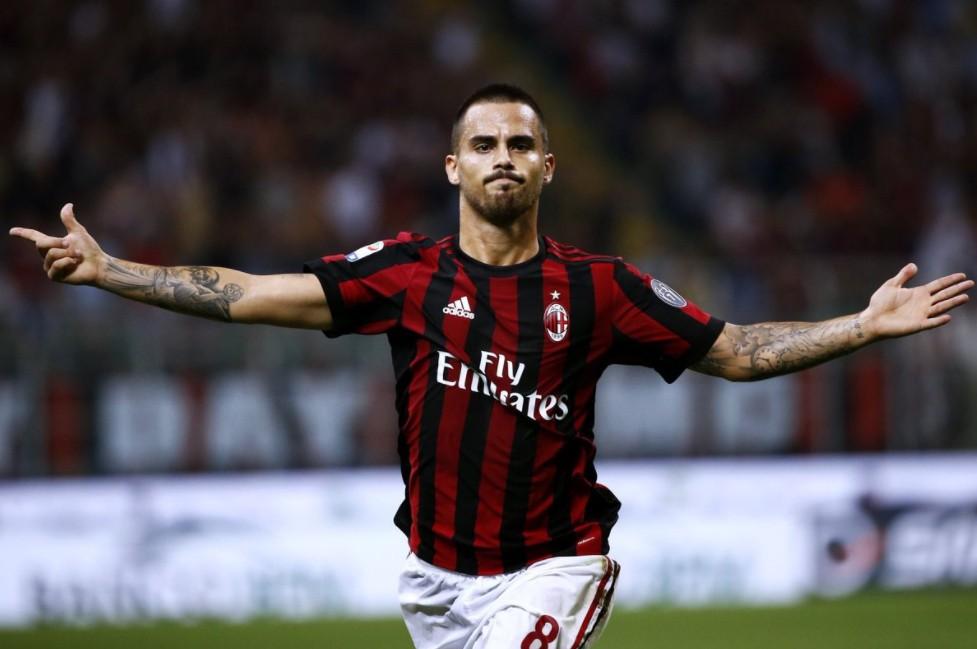 Sassuolo-Milan: Romagnoli e Suso salvano la panchina di Montella | Calcio Serie A