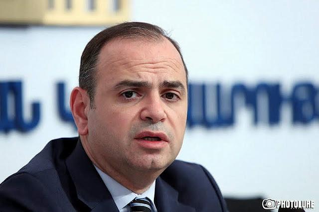 Armenia repatriación de la diáspora