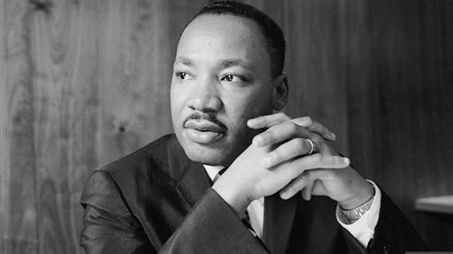 Kata Kata Bijak Martin Luther King Jr Dalam Bahasa Inggris Dan Artinya
