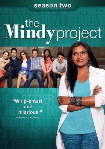 Baixar The Mindy Project 2ª Temporada Dublado