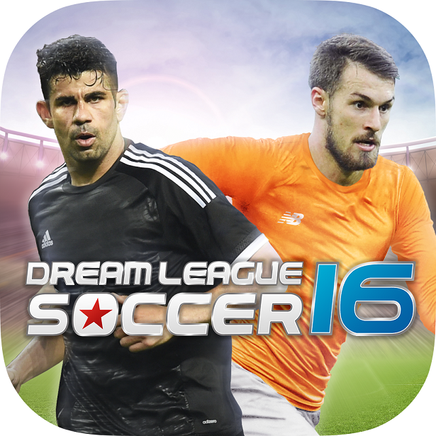 Dream League Soccer 2016 v3.09 Mega Mod APK [Latest]