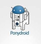 Ponydroid Download Manager Full Apk Versi 1.4.2 Terbaru
