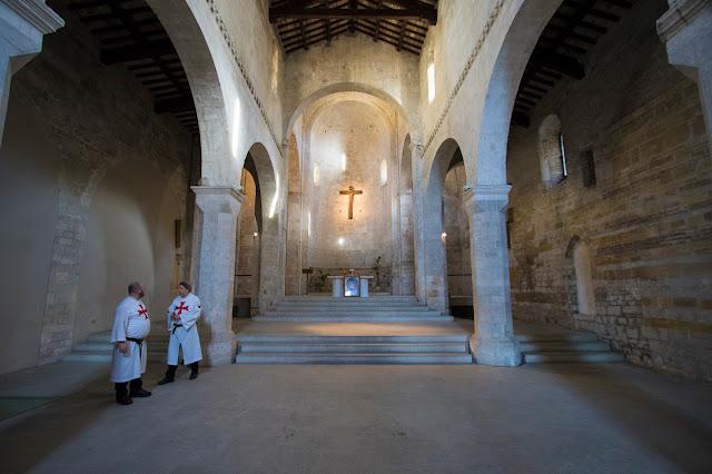 Chiesa di Santa Maria della piazza-Ancona