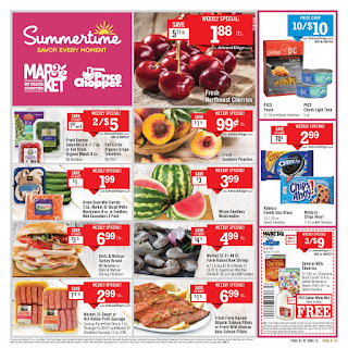 ⭐ Price Chopper Flyer 7/12/20 ⭐ Price Chopper Weekly Ad July 12 2020