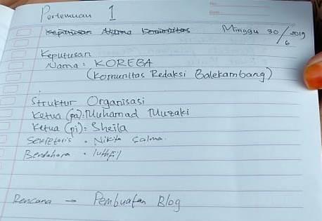 alumni ponpes balekambang jepara