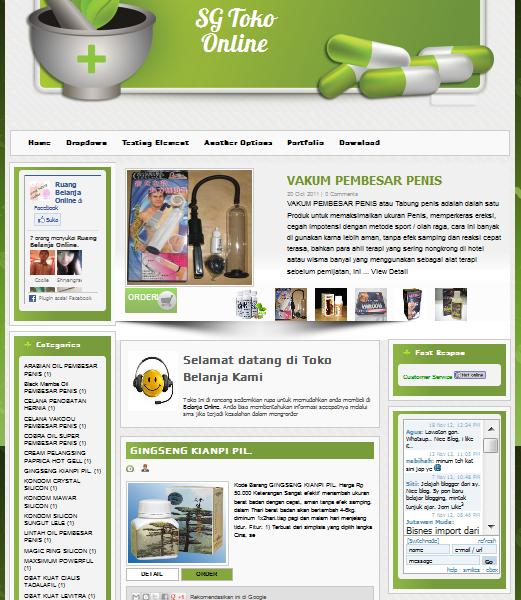 obat toko online