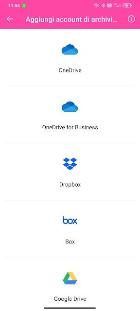 Outlook per Android si aggiorna con diverse novità