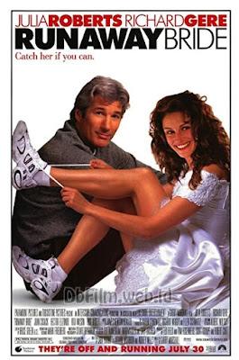 Sinopsis film Runaway Bride (1999)