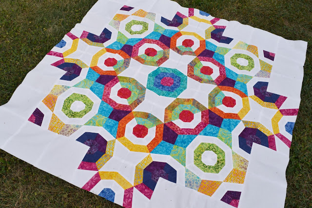 Pickle's Kaleidoscope--It's Child's Play