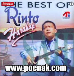 Lagu The Best Of Rinto Harahap