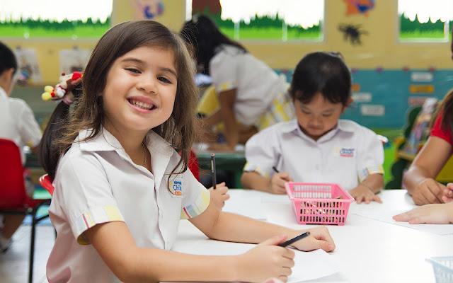 Jakarta Top Preschool Pembentukan Karakter Anak