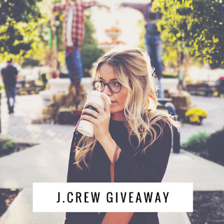 Enter the $200 J.Crew Giveaway. Ends 3/1