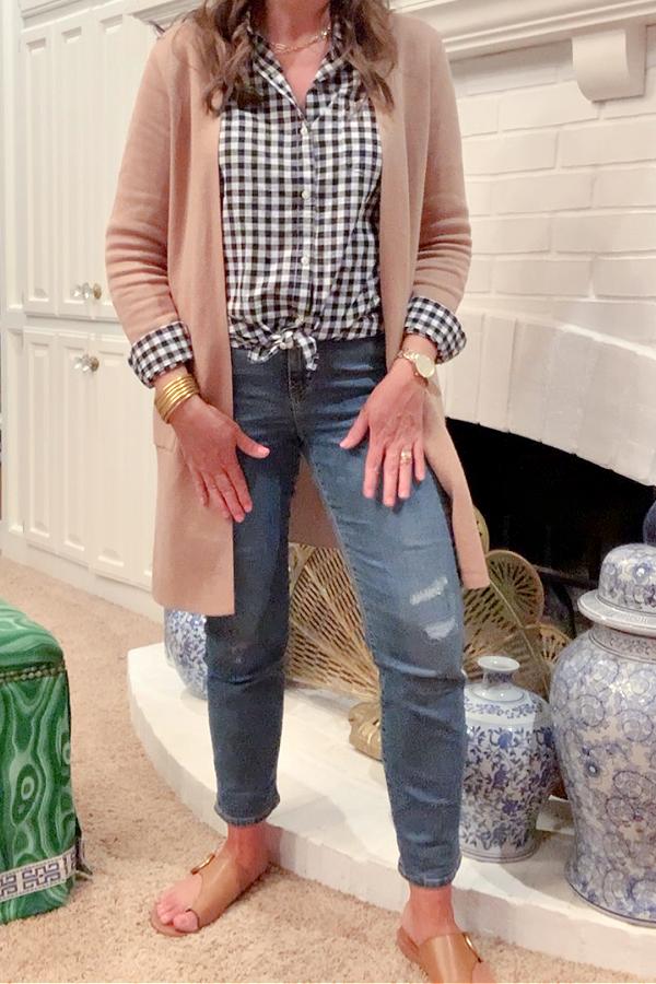 Amazon Fashion Finds, cheap jeans, comfortable jeans, slim boyfriend jeans, levis jeans