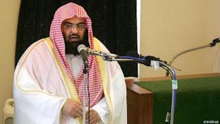 """Syaikh Al-Sudais: """"Serangan Rudal Syiah Houthi Sakiti Perasaan 1,5 Miliar Umat Islam Dunia"""""""
