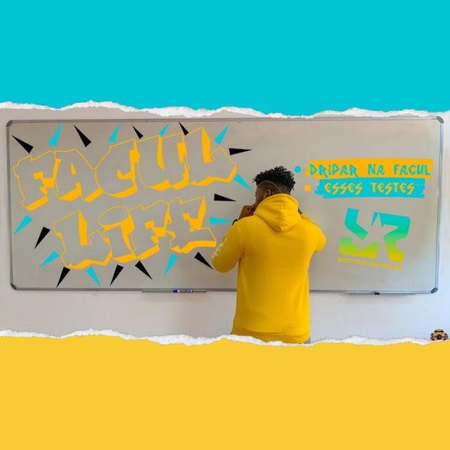 Youngg Ricardo - Facul Time [EP]