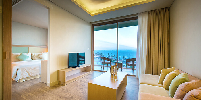 Phòng Family Suite FLC Luxury Hotel Quy Nhơn 01