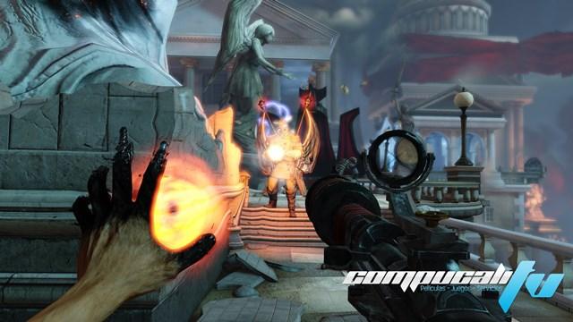 Bioshock Infinite The Complete Edition XBOX 360 Español