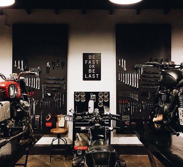 5 bí quyết tiết kiệm chi phí khi mở tiệm sửa xe máy