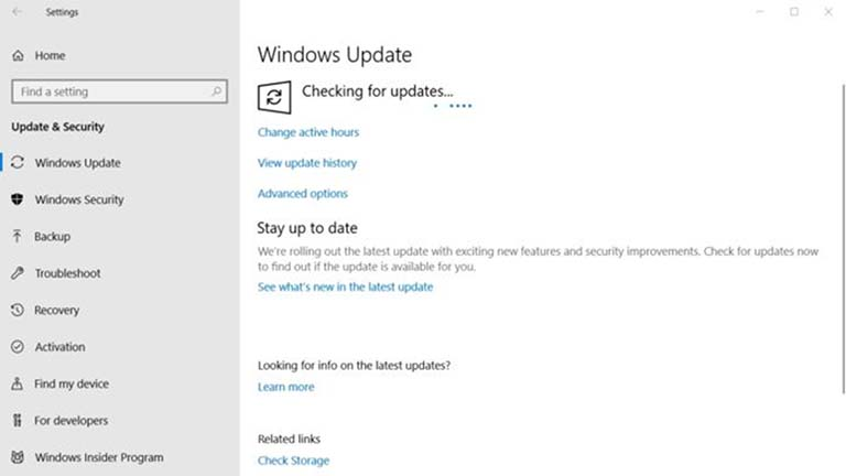 Windows 10 October 2018 Update Build 17763.167 Dirilis Untuk Insiders