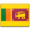 Sri Lanka Cricket Team logo for Sri Lanka vs Ireland, 8th Match, Group A, ICC Men's T20 World Cup 2021.